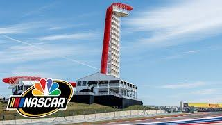 Top NASCAR Cup races to watch in 2021 | Motorsports on NBC