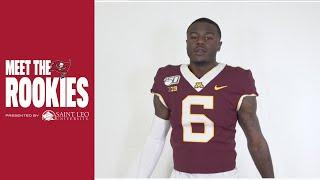 """Tyler Johnson: """"I Want to Be Offensive Rookie of the Year"""" 