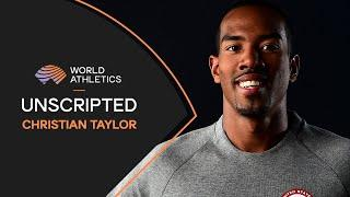 Christian Taylor | Unscripted