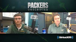 Still In Command | Packers Unscripted