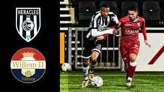 Heracles Almelo 2 - Willem II 2 | 3-1
