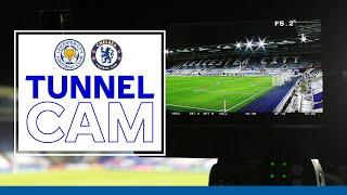Tunnel Cam | Leicester City vs. Chelsea | 2020/21