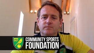 INTERVIEW | CSF Chief Executive Officer Ian Thornton on the Canary COVID-19 Project