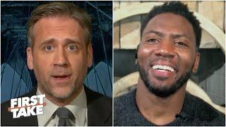 Will the Cowboys disappoint on Thanksgiving? Max Kellerman has a change of heart | First Take