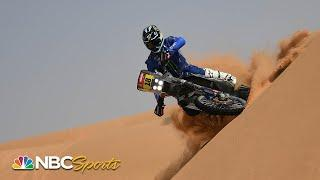 Dakar Rally Stage 4 | EXTENDED HIGHLIGHTS | Motorsports on NBC