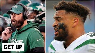 How do the Jets players view Adam Gase after Jamal Adams' comments? | Get Up