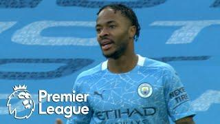 Raheem Sterling slots Manchester City into early lead against Fulham | Premier League | NBC Sports