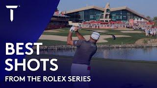 Best Shots from the Rolex Series | Best of 2020
