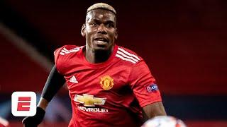 No one at Manchester United can play like Paul Pogba at his best - Mark Ogden | ESPN FC