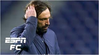 Porto vs. Juventus reaction: Why it's all unraveling for Andrea Pirlo's squad | Champions League