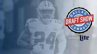Draft Show: Free Agency's Effect on the NFL Draft | Dallas Cowboys 2021