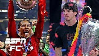 2011 Barcelona or 2019 Liverpool: Which side would win in a Champions League final? | Extra Time