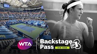 Backstage Pass: New York