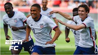 Takeaways from USMNT's 4-0 rout of Costa Rica | ESPN FC