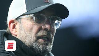 'If Liverpool lose to Man City it's OVER!' What can Jurgen Klopp do to save their season?   ESPN FC