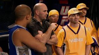 TUF Moments: BJ Penn & Jens Pulver Pick Teams | Season 5