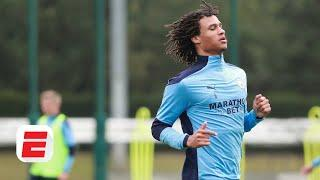 Manchester City season preview: Is Nathan Ake enough to save Pep Guardiola's defence? | ESPN FC
