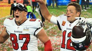 Tom Brady, Buccaneers Working On Forming Insane NFL Super Team During Upcoming Free Agency