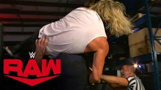 Dolph Ziggler jumps Drew McIntyre: Raw, July 13, 2020
