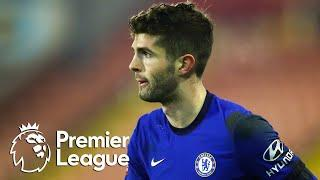 Is Christian Pulisic in trouble at Chelsea?; Matchweek 25 preview | Pro Soccer Talk | NBC Sports