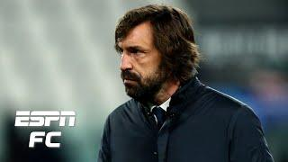 What happens to Andrea Pirlo if Juventus don't win Serie A or the Champions League? | ESPN FC
