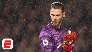 David de Gea is 'outdated' - Should Manchester United turn to Dean Henderson? | Premier League