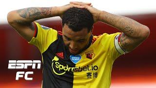 MADNESS! TOTAL CONFUSION! Watford's mismanagement results in Premier League relegation | ESPN FC