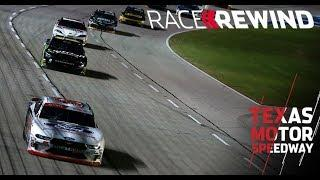 Race Rewind: O'Reilly Auto Parts 300 | NASCAR Xfinity Series at Texas Motor Speedway