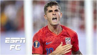 Christian Pulisic has inspired a whole generation of Americans – DeAndre Yedlin   ESPN FC