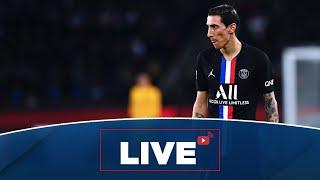 ️ Le Havre - Paris Saint-Germain en direct !