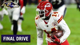 """Ravens Could Sign a """"1B"""" Wide Receiver 