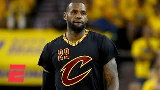 How LeBron's 2014 decision differed from 2010   NBA on ESPN