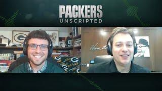 Packers Unscripted: Packers Getting Started