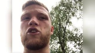 'STOP BEING A SH*THOUSE AND GET IN THE RING' - JOHN DOCHERTY SENDS A MESSAGE TO IDRIS VIRGO
