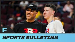 "LaVar Ball Does NOT Want LaMelo On Warriors Because Of ""Bad Fit"" With Steph Curry And Klay Thompson"