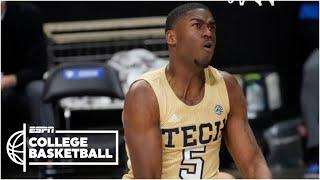 No. 20 Kentucky loses third straight game to Georgia Tech [HIGHLIGHTS] | ESPN College Basketball