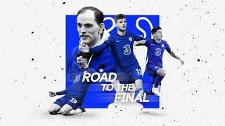 Giroud's Bicycle Kick, Chilwell's Composure & Magic v Madrid   Road To The Champions League Final