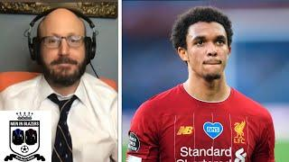 Men in Blazers: Trent Alexander-Arnold chasing PL dreams with hometown Liverpool | NBC Sports