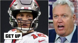 Does Tom Brady look the same as he did 10 years ago? Rex Ryan weighs in | Get Up