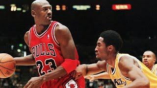 Analyzing Kobe & MJ: Michael Jordan Says Kobe Bryant ONLY One Who Can Beat Him 1-On-1!