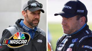 Matt Kenseth coming out of retirement; Ryan Newman set to return | Motorsports on NBC