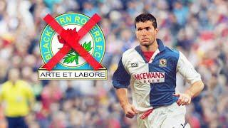 The ridiculous reason why Blackburn refused to sign Zinédine Zidane | Oh My Goal