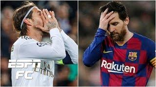 Are Real Madrid and Barcelona's days as world-class clubs numbered? | Extra Time
