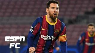 Does Man City even need Lionel Messi if they win the Champions League?   ESPN FC Extra Time
