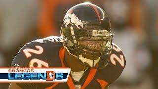 Clinton Portis reflects on time in Denver, five-TD game and trade to Washington | Broncos Legends