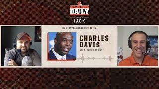 Charles Davis breaks down Browns 2020 NFL Draft | Cleveland Browns Daily