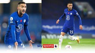 Hakim Ziyech's best skills, assists and goals from first two Premier League games