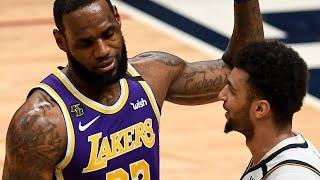 """Jamal Murray Sends Warning To LeBron James, Lakers After W Over Clippers """"They Gotta Worry About Us"""""""