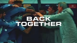 Napoli vs Salzburg - Back in our city, back together!