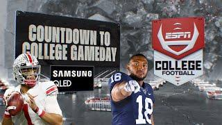 Countdown to GameDay | Ohio State vs. Penn State